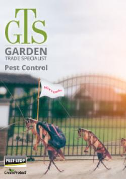 Pest control online guide front cover