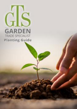 Planting guide front cover